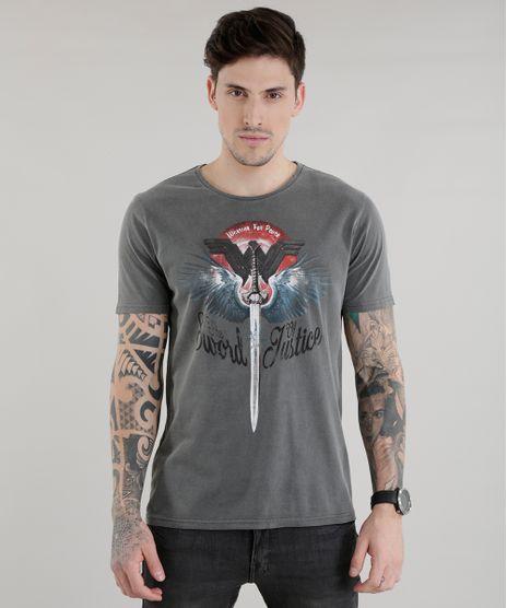 217844008 Camiseta-Mulher-Maravilha-Chumbo-8603799-Chumbo 1
