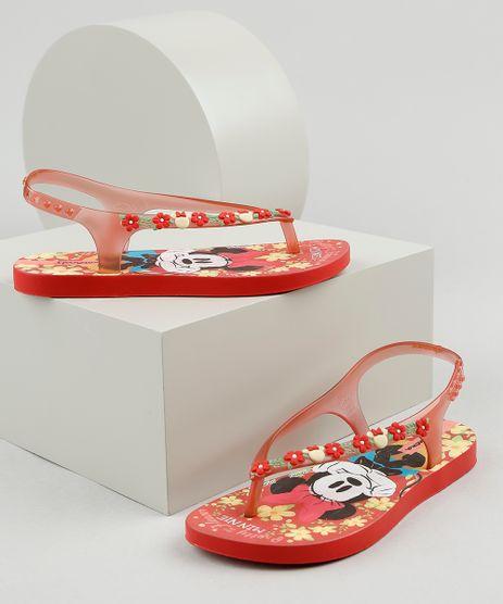 Rasteirinha-Infantil-Ipanema-Disney-Joy-Minnie-Estampada-Vermelha-9925093-Vermelho_1