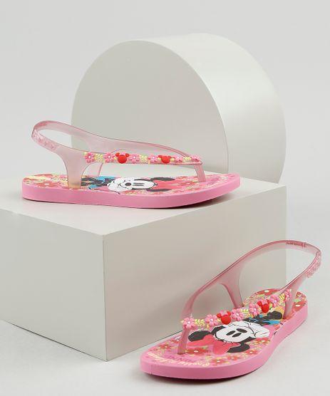 Rasteirinha-Infantil-Ipanema-Disney-Joy-Minnie-Estampada-Rosa-9925092-Rosa_1