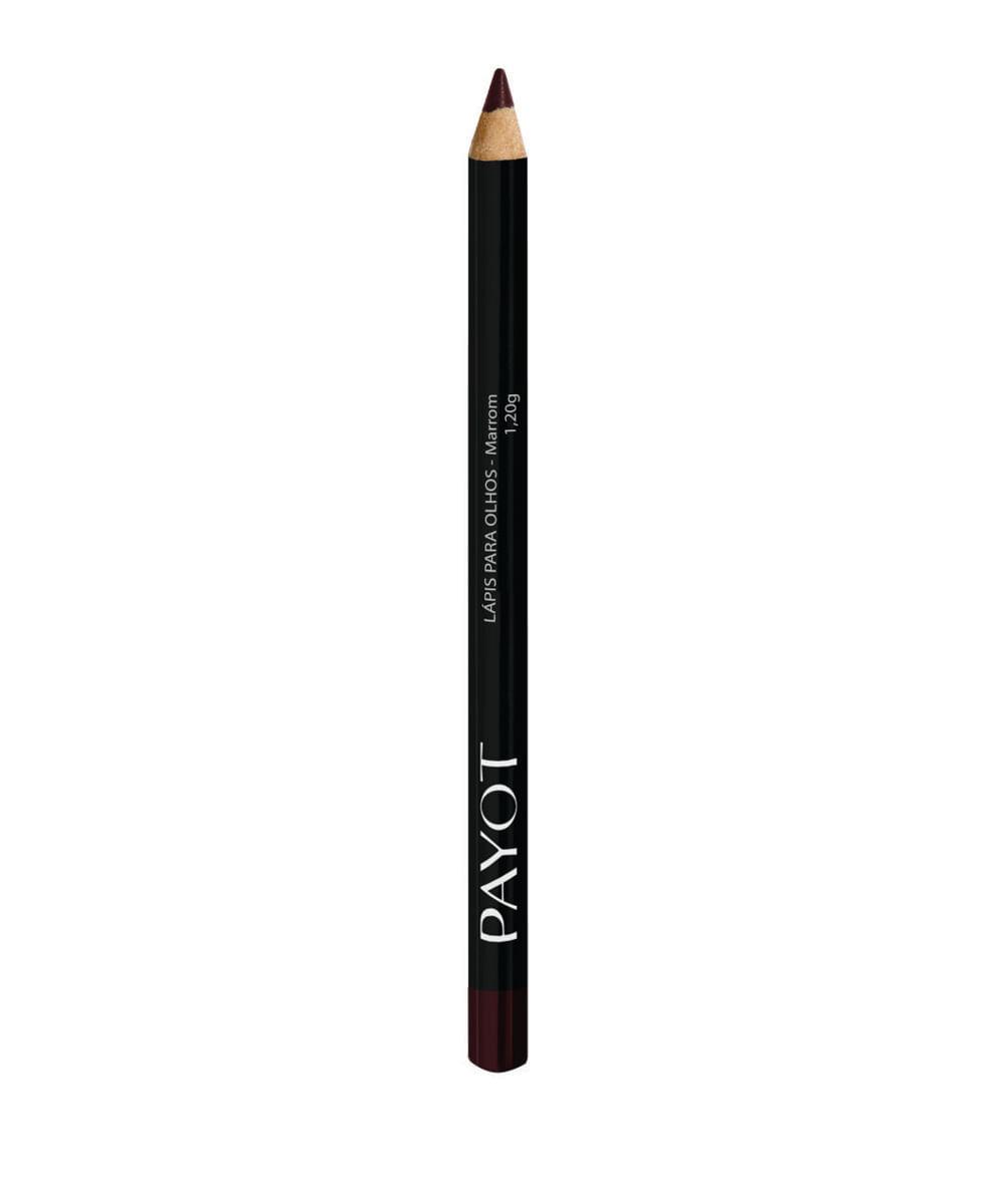 Lápis para Olhos Marrom - Payot único