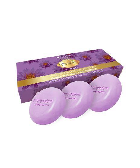 Kit-Pure-Secret-Phyto-Soap---3-Sabonetes-90g-Puro-Vegetal-unico-9502962-Unico_1