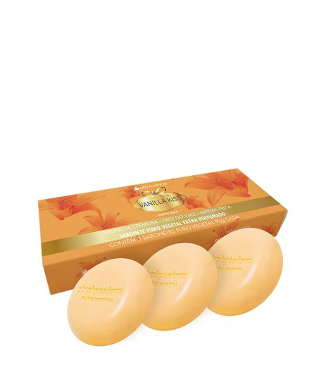 Kit-Vanilla-Kiss-Phyto-Soap---3-Sabonetes-90g-Puro-Vegetal-unico-9502958-Unico_1