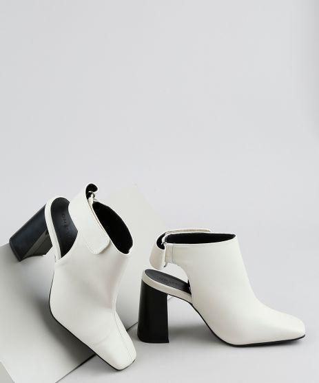 Bota-Open-Boot-Feminina-Oneself-Salto-Alto-Grosso-Bico-Quadrado-com-Velcro-Off-White-9906507-Off_White_1
