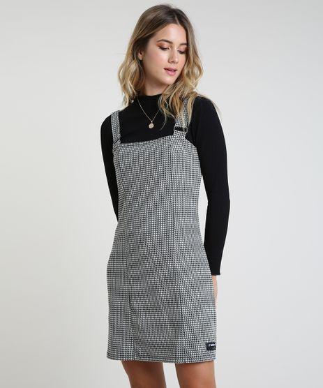 Vestido-Feminino-Curto-Estampado-Pied-de-Poule-Alca-Media-Branco-9894128-Branco_1