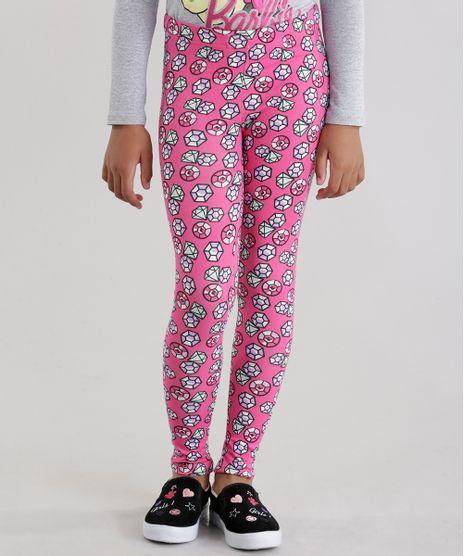 Calca-Legging-Estampada-Barbie-Pink-8605163-Pink_1