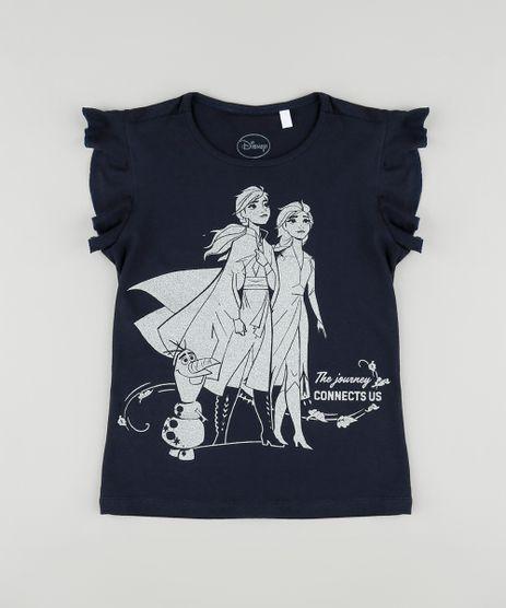 Blusa-Infantil-Elsa-e-Anna-Frozen-com-Babado-na-Manga-Azul-Marinho-9927951-Azul_Marinho_1