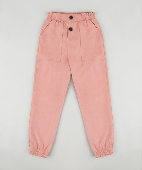 Calca-Infantil-Jogger-com-Botoes-Rose-9894505-Rose_1