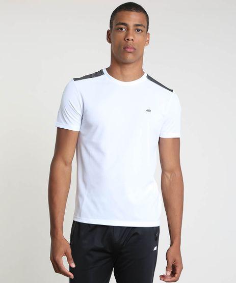 Camiseta-Masculina-Esportiva-Ace-com-Recorte-Manga-Curta-Gola-Careca-Branca-9779557-Branco_1