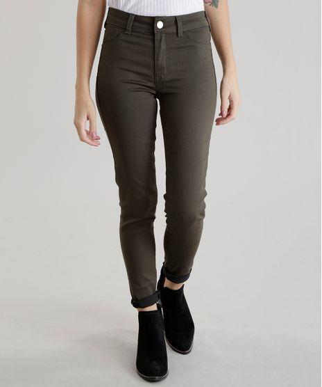 Calca-Super-Skinny-Energy-Jeans-Verde-Militar-8622121-Verde_Militar_1