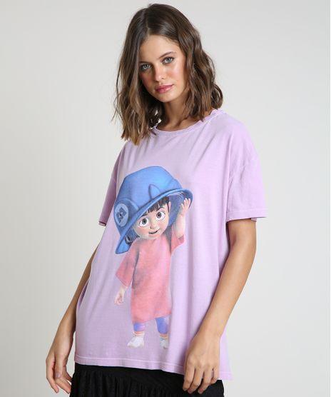 Blusa-Feminina-Boo-Monstros-S-A--Manga-Curta-Decote-Redondo-Lilas-9894521-Lilas_1