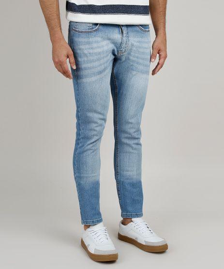 Calca-Jeans-Masculina-Slim-Azul-Claro-9910818-Azul_Claro_1
