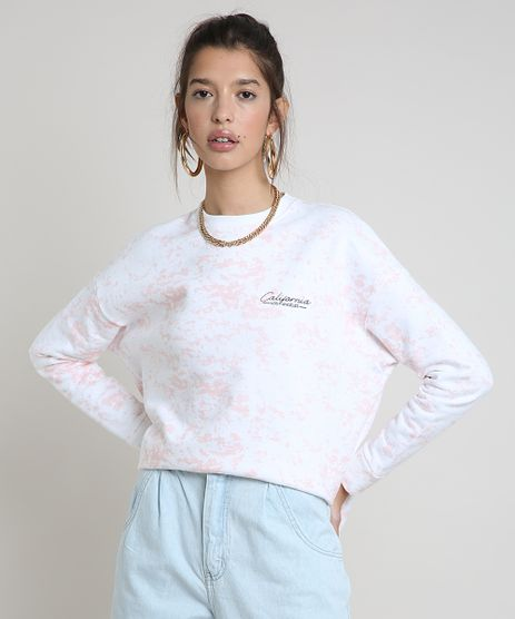 Blusao-Feminino-Estampado-Tie-Dye-em-Moletom-Felpado-Rosa-Claro-9901206-Rosa_Claro_1