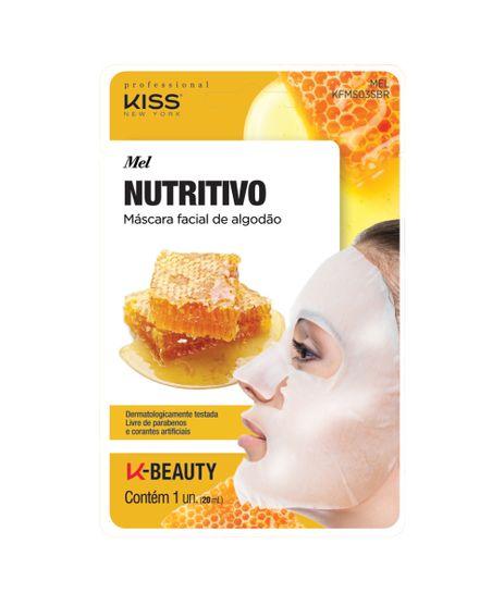 Kiss-NY-Professional-Mascara-Facial-de-Algodao----Mel-unico-9501011-Unico_1