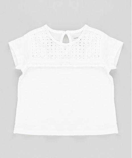Blusa-com-Renda-em-Algodao---Sustentavel-Off-White-8571239-Off_White_1