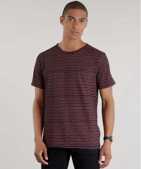 Camiseta-Estampada-Etnica-Preta-8603022-Preto_1