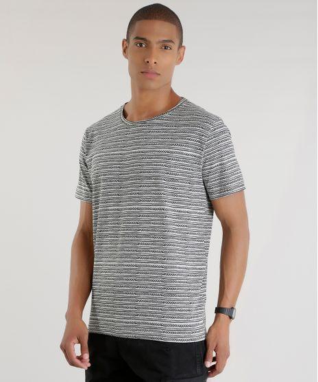 Camiseta-Estampada-Etnica-Cinza-Mescla-Claro-8603022-Cinza_Mescla_Claro_1