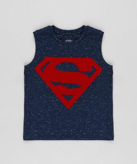 Regata-Infantil-Super-Homem-Azul-Marinho-9875968-Azul_Marinho_1