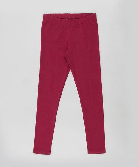 Calca-Legging-Infantil-Basica-Vinho-9926787-Vinho_1