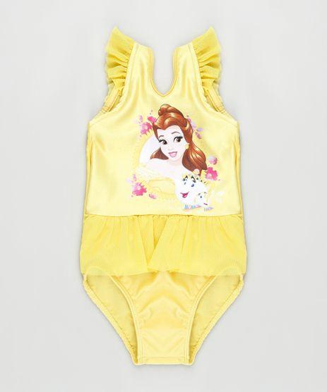 Maio-Infantil-Bela-com-Tule-e-Protecao-UV50--Amarelo-9867197-Amarelo_1
