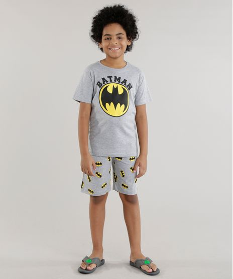 Pijama-Batman-Cinza-Mescla-8622768-Cinza_Mescla_1