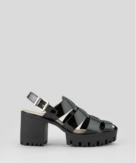 4938f975e Sapatos Femininos: Calçado Social, Oxford, Bota, Sapatilha | C&A