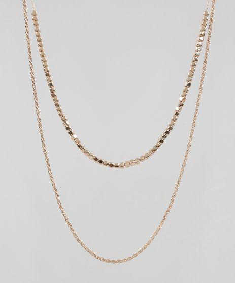 Colar-Feminino-Duplo-em-Corrente-Dourado-9860290-Dourado_1