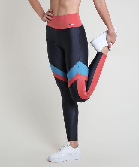 Calca-Legging-Feminina-Esportiva-Ace-Color-Block-Coral-9889333-Coral_1