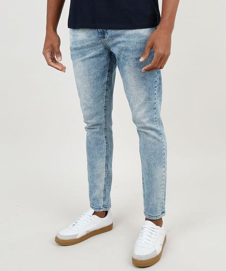 Calca-Jeans-Masculina-Carrot-Azul-Claro-9875419-Azul_Claro_1