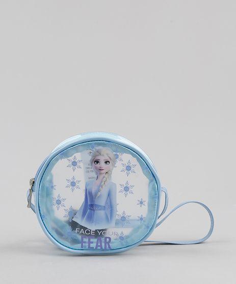 Bolsa-Infantil-Redonda-Elsa-Frozen-Transparente-Azul-Claro-9939105-Azul_Claro_1