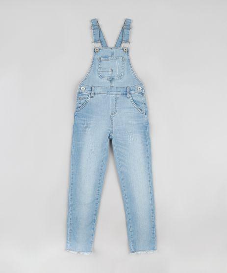 Jardineira-Jeans-Infantil-com-Bolsos-Azul-Claro-9935480-Azul_Claro_1