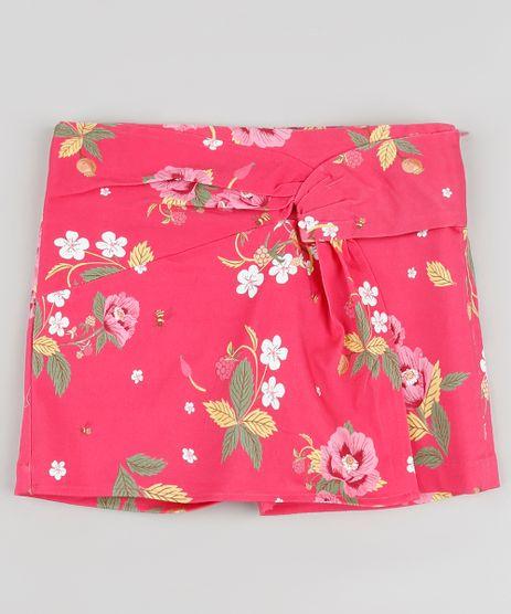Short-Saia-Infantil-Transpassado-Estampado-Floral-Rosa-9821429-Rosa_1