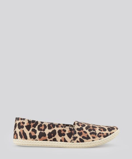 Slipper-Moleca-Animal-Print-Bege-8643313-Bege_1