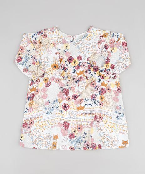 Vestido-Infantic-Estampado-Floral-com-Babados-Manga-Longa-Off-White-9906261-Off_White_1