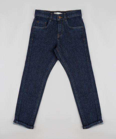 Calca-Jeans-Infantil-Skinny--Azul-Escuro-9927849-Azul_Escuro_1