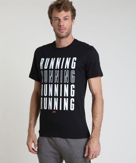 Camiseta-Masculina-Esportiva-Ace--Running--Manga-Curta-Gola-Careca-Preta-9868952-Preto_1