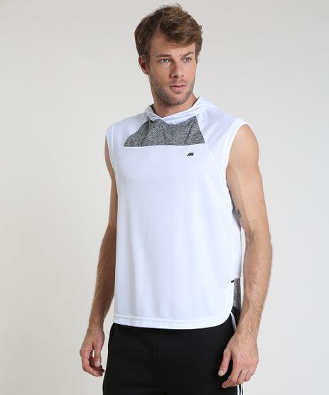 Regata-Masculina-Esportiva-Ace-com-Capuz-e-Recortes-Branca-9871097-Branco_1