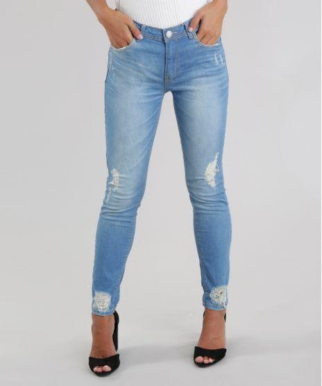 Calca-Jeans-Cigarrete-Azul-Claro-8611420-Azul_Claro_1