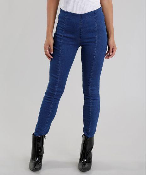 Calca-Jeans-Cigarrete-Azul-Medio-8611447-Azul_Medio_1