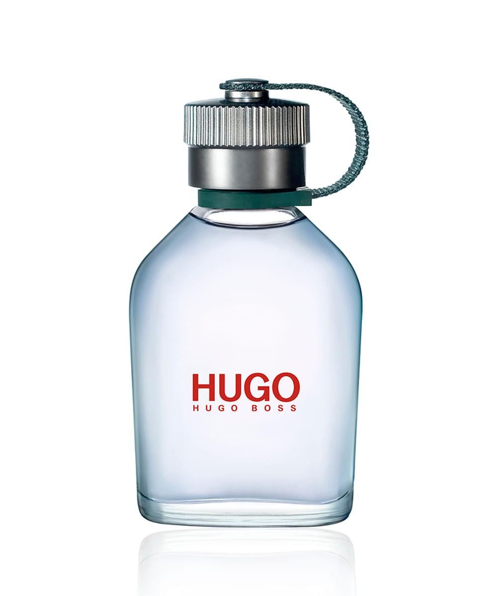 Perfume Hugo - Hugo Boss - Eau de Toilette Hugo Boss Masculino Eau de Toilette