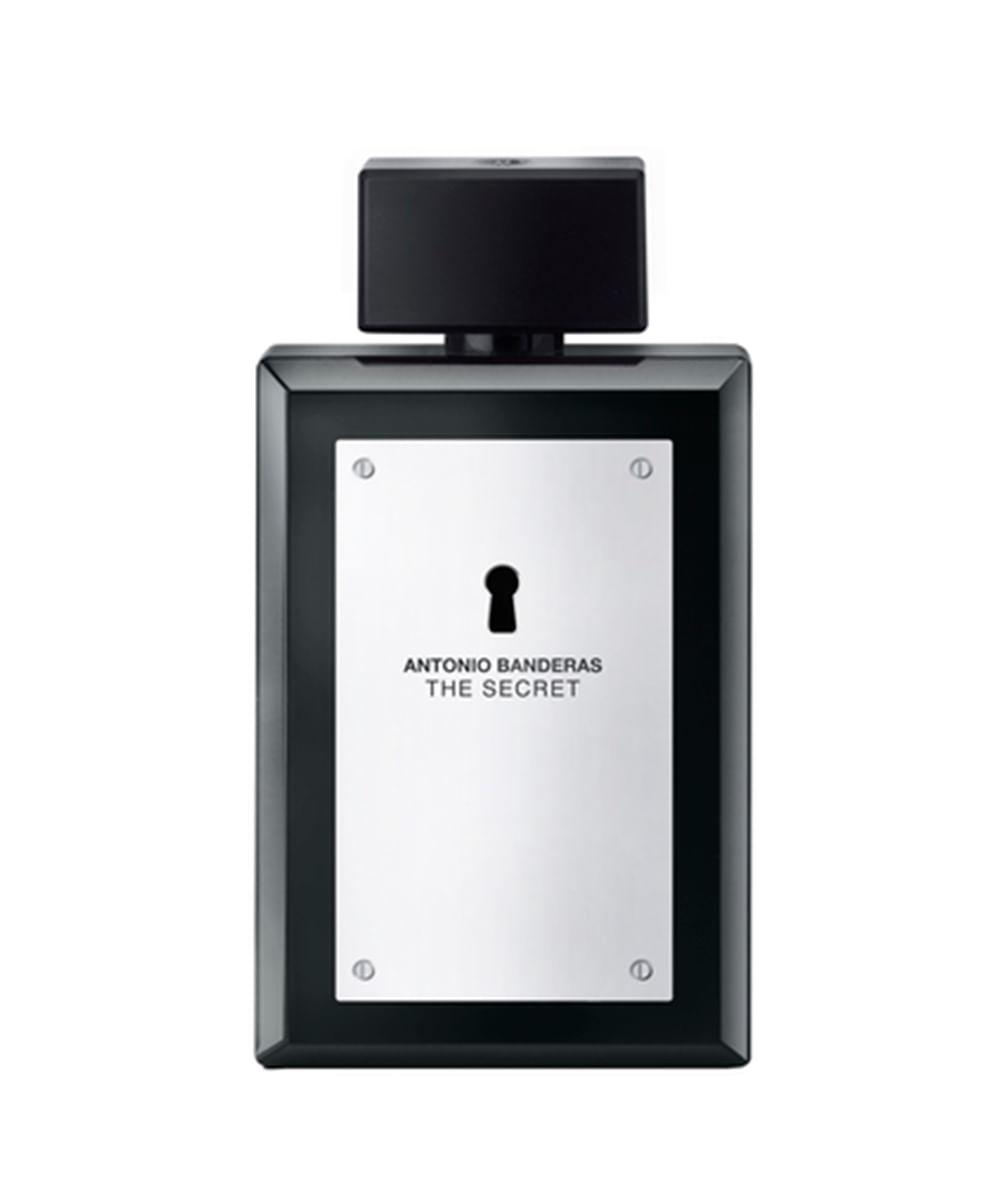 perfume antonio banderas the secret masculino eau de toilette 200ml