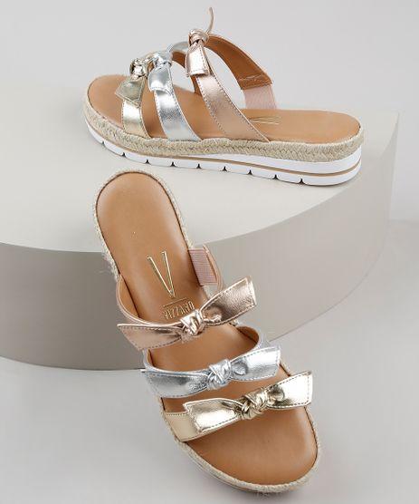 Sandalia-Feminina-Vizzano-Flatform-com-Tiras-com-No-Metalizadas-Dourada-9942227-Dourado_1