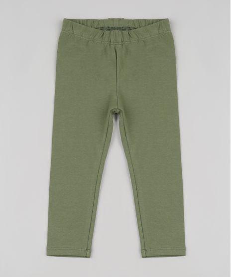 Calca-Legging-Infantil-Basica-Verde-Militar-9927767-Verde_Militar_1