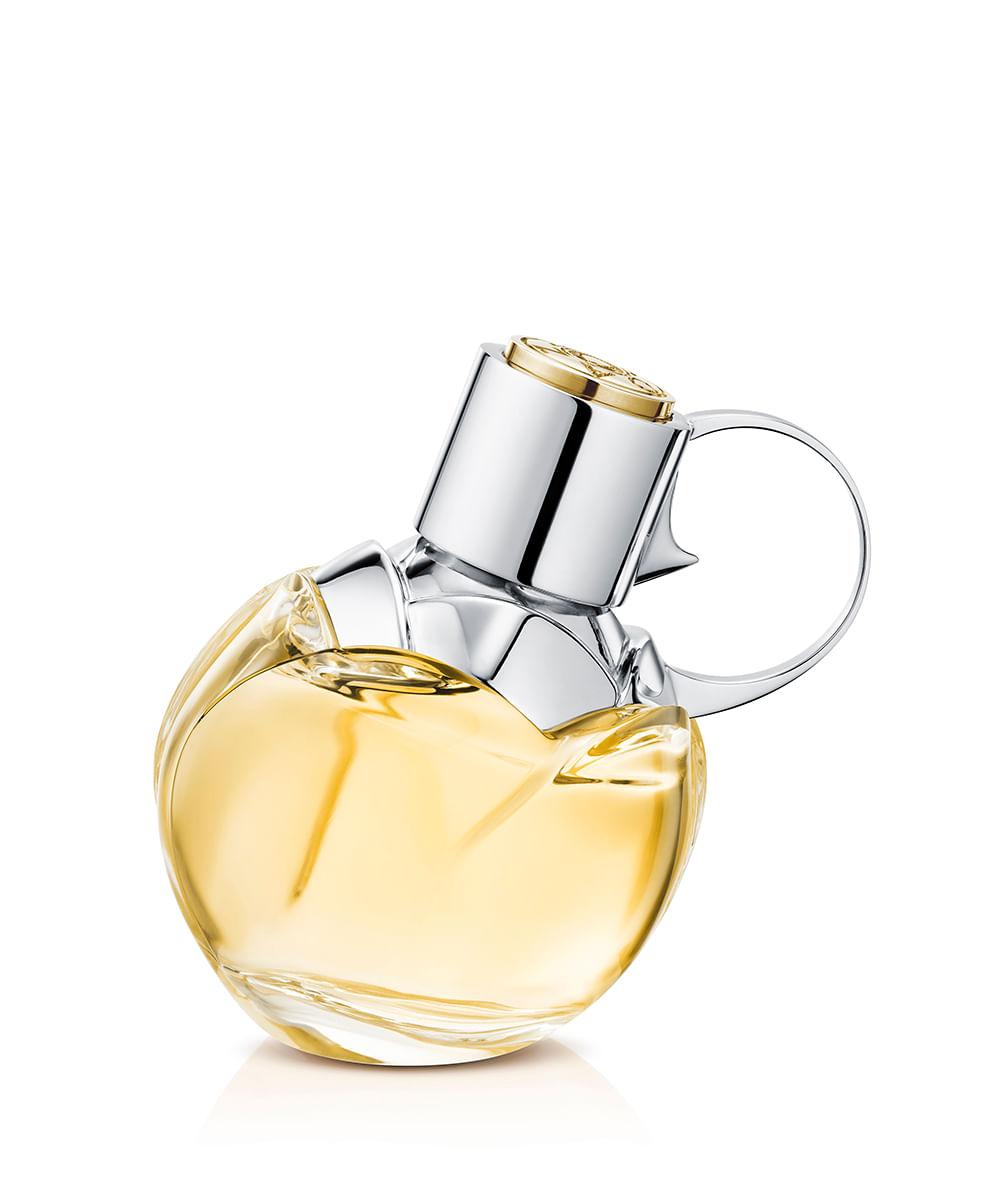 Perfume Wanted Girl - Azzaro - Eau de Parfum Azzaro Feminino Eau de Parfum