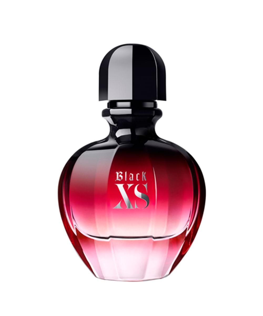 Perfume Black XS EDP - Paco Rabanne - Eau de Parfum Paco Rabanne Feminino Eau de Parfum