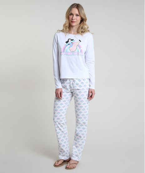 Pijama-Feminino-Mulan-Manga-Longa-Off-White-9876966-Off_White_1