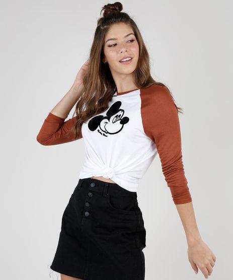 Blusa-Feminina-Mickey-Raglan-Manga-Longa-Decote-Redondo-Off-White-9897577-Off_White_1