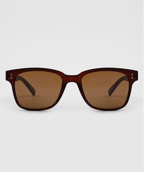 Oculos-de-Sol-Quadrado-Unissex-Ace-Marrom-9945451-Marrom_1