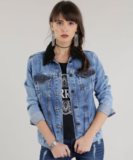 Jaqueta-Jeans-com-Pelo-Azul-Medio-8611543-Azul_Medio_1