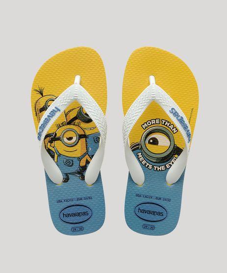 Chinelo-Infantil-Havaianas-Minions-Amarelo-9918365-Amarelo_1