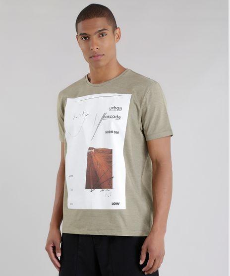 Camiseta--Urban--Verde-8617180-Verde_1